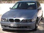 ( VENDUTO!! ) BMW 525 TDS - Zagarella Motor Company