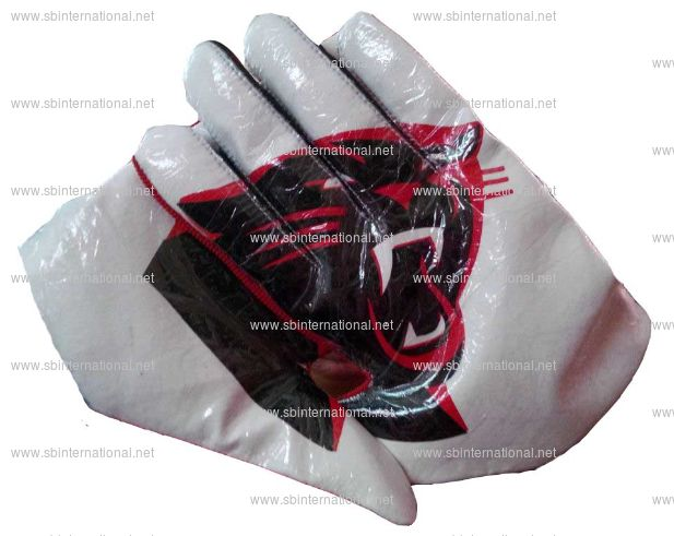 Get #American #Football #Gloves Made As Per Your Requirements Directly From A Manufacturer... Website: http://sbinternational.net/get-oem-customized-gloves-manufactured.html ... #americanfootball #nationalfootballleague #americanfootballgloves #uniforms #nfl