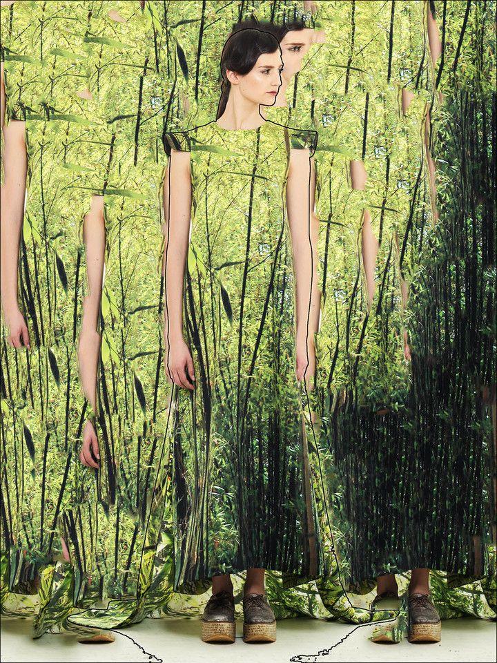 Fotos: Camilo George Styling: Marcela Acevedo Vestuario: Olga Piedrahita Zapatos: Patricia Mejía