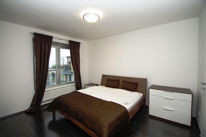 вторая спальня, трехкомнатная квартира, продажа Братислава Словакия.
