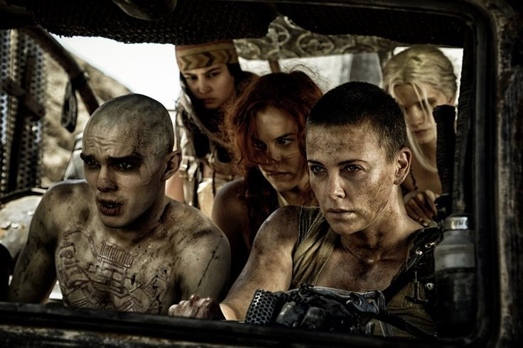 Mad Max Costumes: There's a Character For Everyone in Your Gang