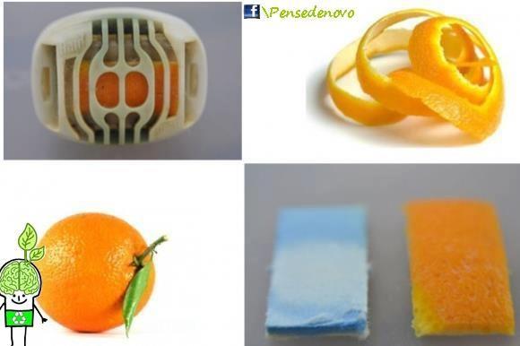 Várias dicas criativas pra reutilizar embalagens :)