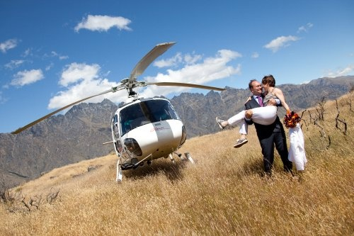 Simply Perfect Weddings Queenstown  Alpine Image Co