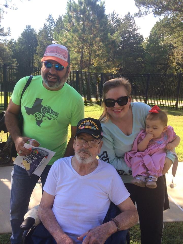 Veteran's Day celebration..... Thank you to our heroes at Watkins-Logan Texas State Veterans Home and all across our nation and around the world. And many thanks to the good folks at Brookshire Grocery Company for providing a wonderful cookout for these guys! You are a blessing to our community! #veteransday #brookshires #watkinsloganvethome #Godblessamerica  Call us at (903) 597-7421 Online at www.breedlovelandscape.com  #breedlovelandscape #landscapearchitecture #landscape #architectur