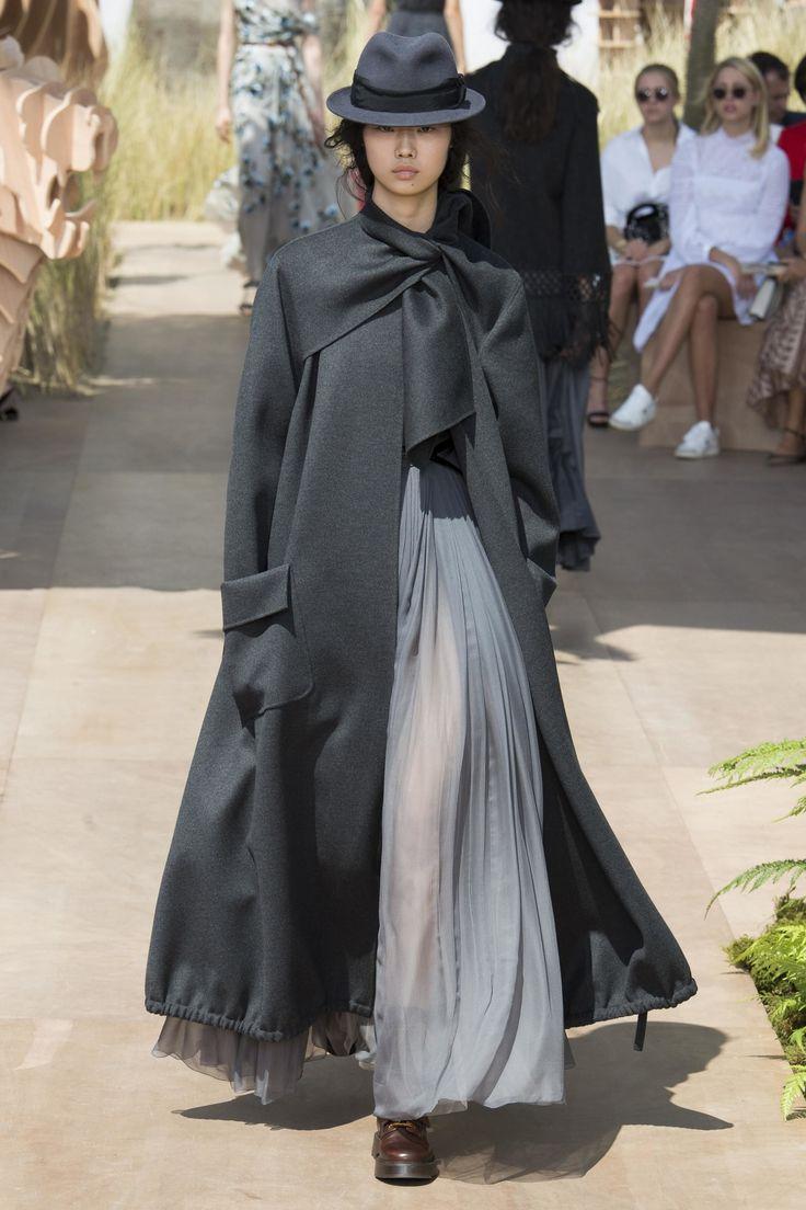 Défilé Christian Dior Haute couture automne-hiver 2017-2018 37