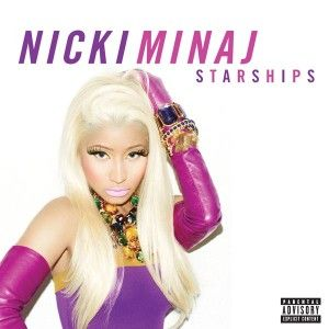 Starships – Nicki Minaj