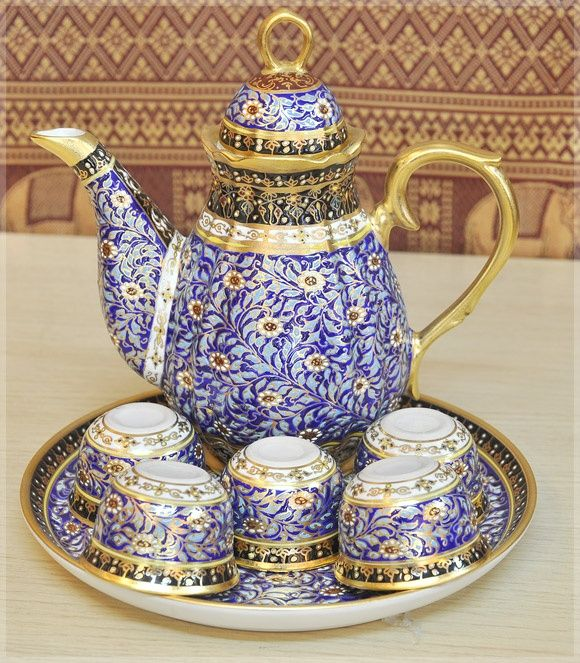 English Tea Sets For Adults 35