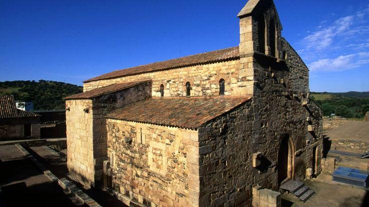 Aldeias Históricas de Portugal | Historical Villages of Portugal • Centro de Portugal - Idanha-a-Velha
