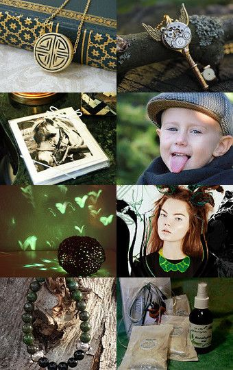 On the tip of my tongue by Agnieszka on Etsy--Pinned with TreasuryPin.com