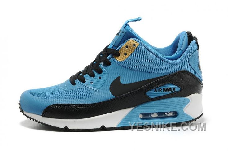http://www.yesnike.com/big-discount-66-off-soldes-pulldurabilite-homme-nike-air-max-90-mid-winter-no-sew-sneakerboot-ns-bleu-noir-france.html BIG DISCOUNT ! 66% OFF! SOLDES PULL-DURABILITE HOMME NIKE AIR MAX 90 MID WINTER NO SEW SNEAKERBOOT NS BLEU NOIR FRANCE Only $88.00 , Free Shipping!