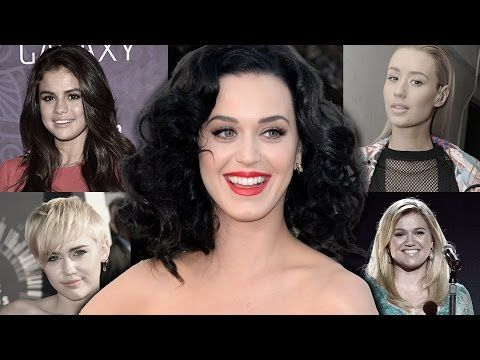 9 Songs You Didn't Know Were Written by Katy Perry - YouTube