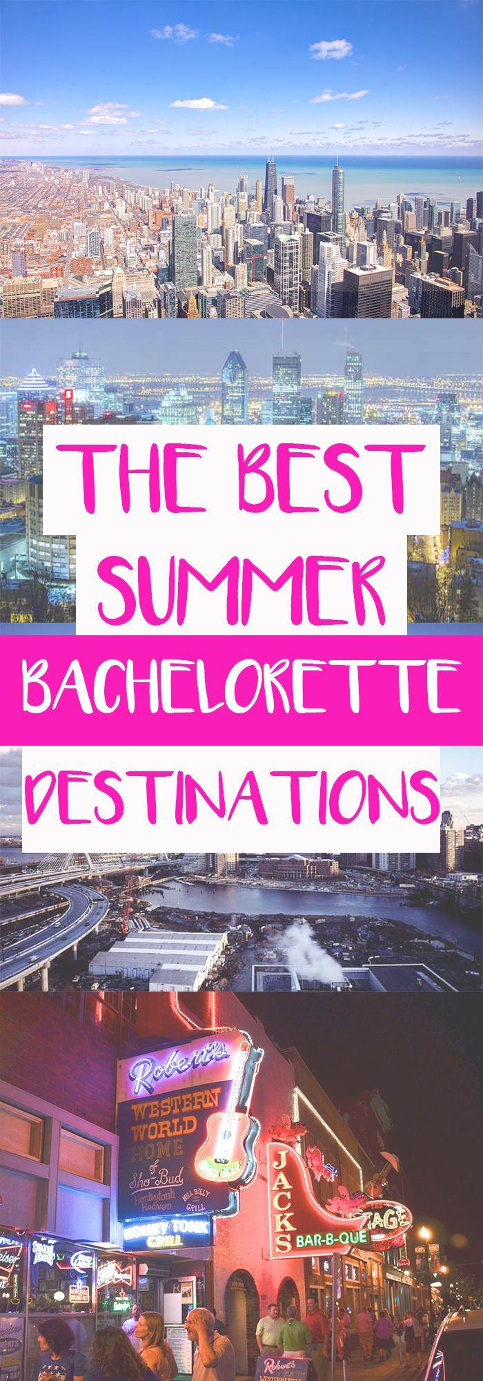 four best summer bachelorette destinations bachelorette. Black Bedroom Furniture Sets. Home Design Ideas