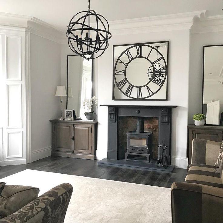 livingroom instahome Interior interiors scandi vic…
