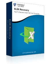 Recover -Unable to read Excel error with XLSX recovery tool by regular scanning by the advanced algorithms introduced into the software for safe and fast recovery.
