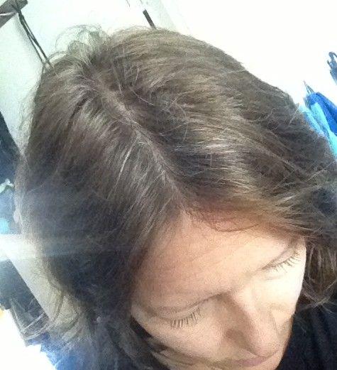 eko hårfärg