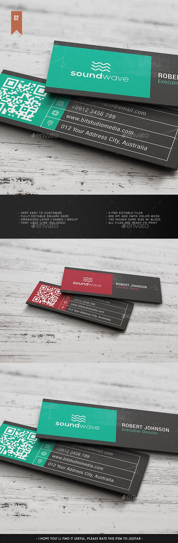 7 best square business cards coasters images on pinterest square micro business card v002 colourmoves
