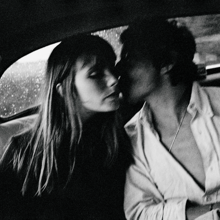 Jane Birkin and Serge Gainsbourg, 1969 Courtesy: Taschen-Wmag