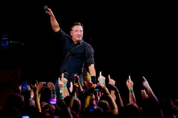 Bruce Springsteen and the E Street Band announce US tour dates