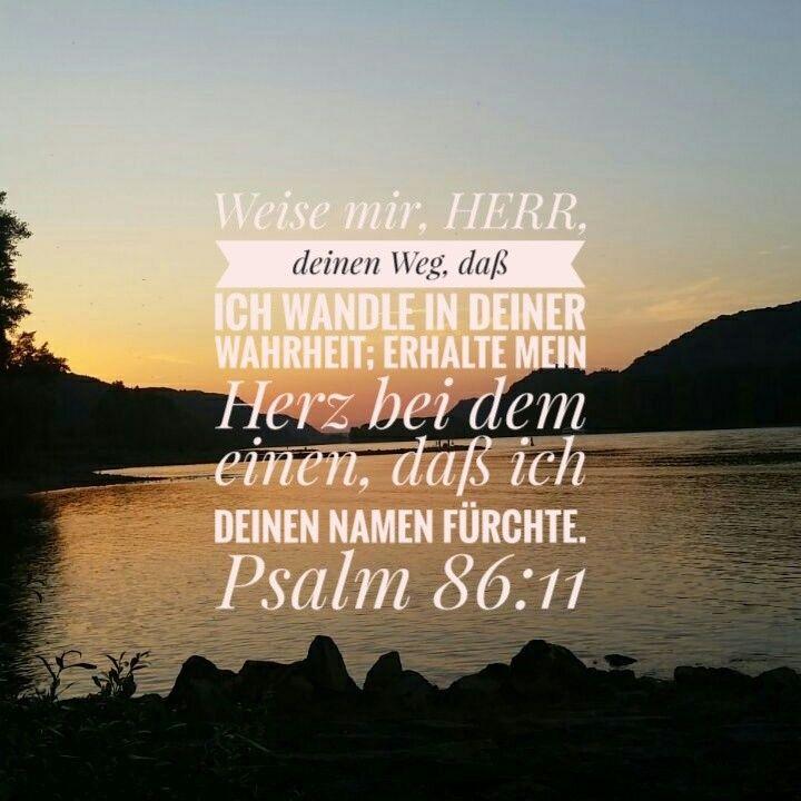 Schöne Verse Aus Der Bibel