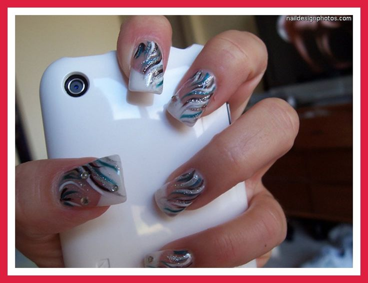 113 best Nail art don\'t judge me images on Pinterest | Nail scissors ...