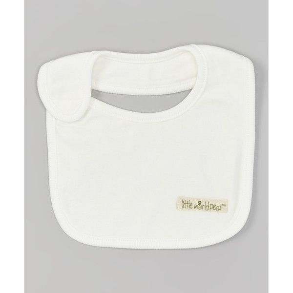Protect your little one's attire with our practical and stylish bibs! Side Velcro closure allows for quick and easy removal. Our thick organic cotton catches ev