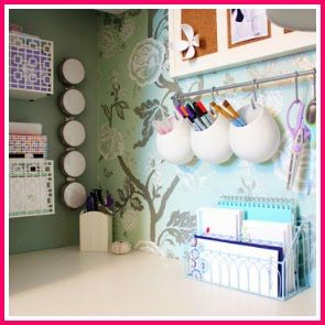 """Organizing website: ideas for every room. A must """"come back to""""!"""