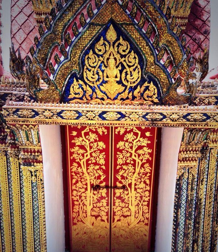 Soy Tendencia, Tailandia, Bangkok
