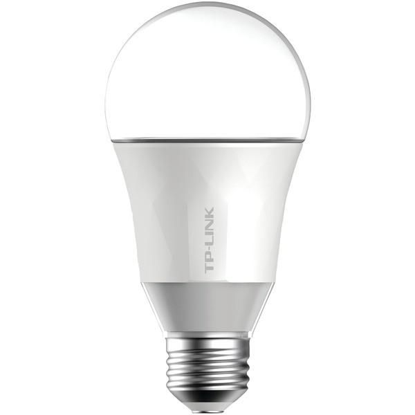 TP-LINK LB100 600-Lumen Smart Wi-Fi(R) Bulb with Dimmable Light