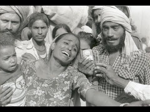 Life after 1984 anti-Sikh riots