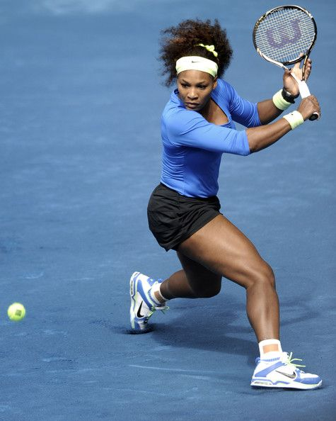 best 25 serena williams height ideas on pinterest williams tennis venus william and women 39 s. Black Bedroom Furniture Sets. Home Design Ideas