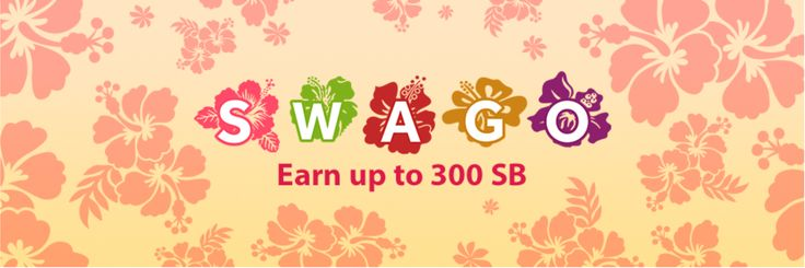 #SwagBucks New #SwagO #BackToSchool. Register http://swagbucks.com/swago Monday 28 August 2017 9:00 A.M. PDT - Thursday 31 August 2017 12:00 P.M. PDT. http://swagbucks.com/spin-and-win #ezswag #makemoney #savemoney #workfromhome #earnmoneyonline #getpaidto #gpt #giftcards#Amazon #Paypal #Target #Walmart #Sephora