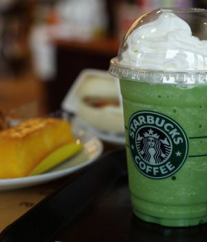 Warm Starbucks Drinks Without Coffee