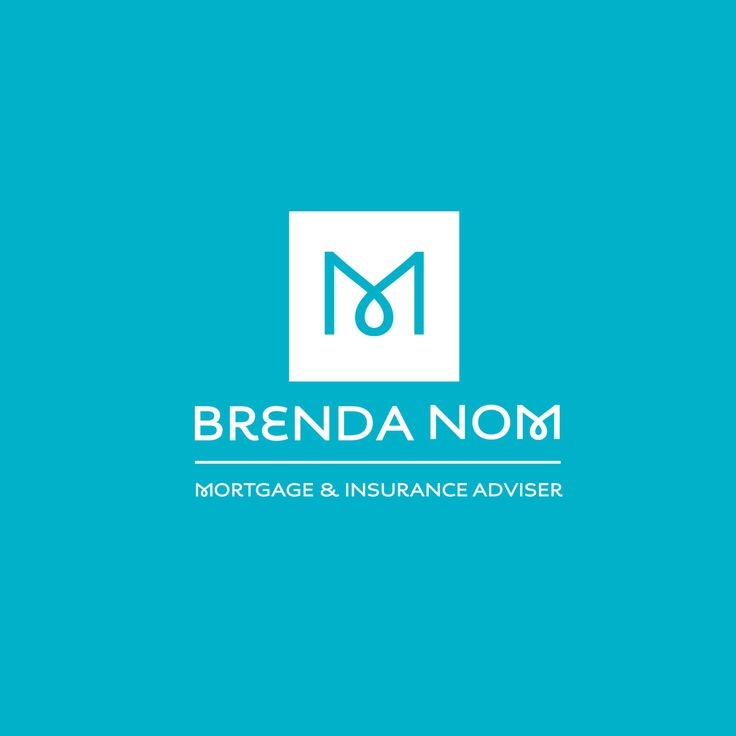 Brenda Nom mortgage and insurance adviser logo