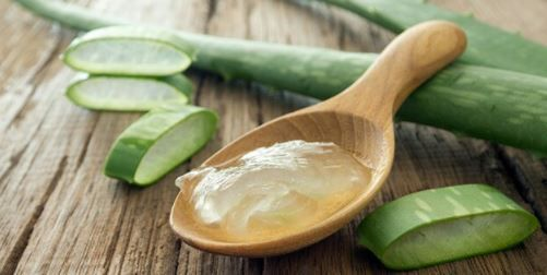 3 jus à base d'Aloe Vera qui vous aideront à perdre du poids