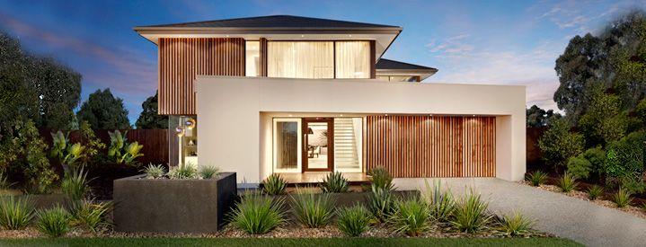 Autern | New Home Designs | Urbanedge Homes Melbourne Home Builders