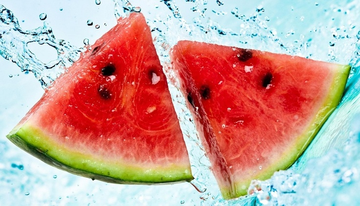 Juicy watermelons for good health -glowing skin-erectile dysfunction Ayurveda Help Blog