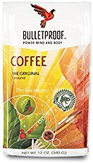 A creamy & healthy morning beverage comprised of freshly brewed artisan coffee blended with high-quality grass-fed butter and organic, virgin coconut oil. This results in a latte-like coffee drink that emulates the original Bulletproof Coffee® recipe.