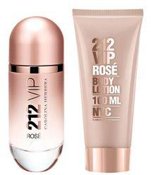 Perfume 212 Sexy, VIP, Men e mais Fragrâncias - Lojas Renner