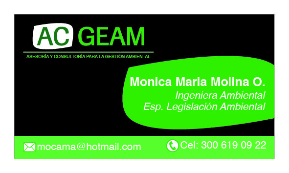Gestion Ambiental, Seguridad y Salud