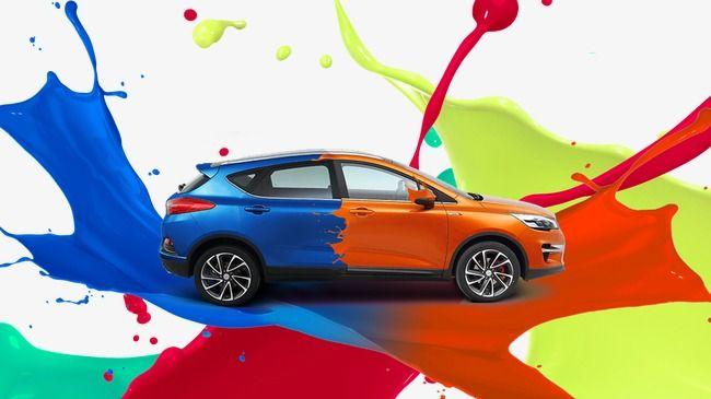 Car Paint Color, Color Car, Car, Paint PNG Transparent Clipart Image and  PSD File for Free Download | Car painting, Car paint colors, Paint colors