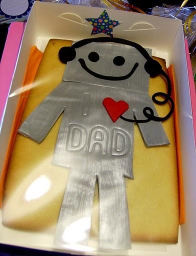 father day cake singapore