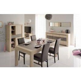 Chris Range--- Parisot Chris Dining Room Furniture Set