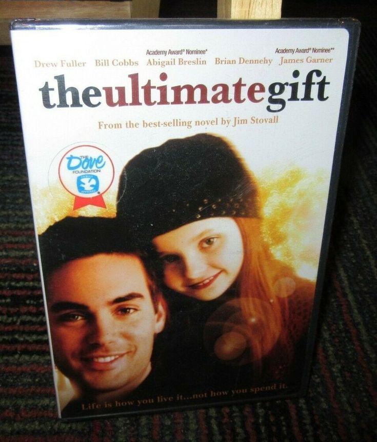 The ultimate gift dvd movie drew fuller bill cobbs