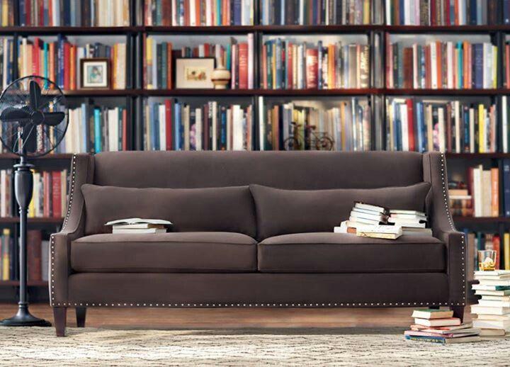 Fulham Sofa Home Decorators