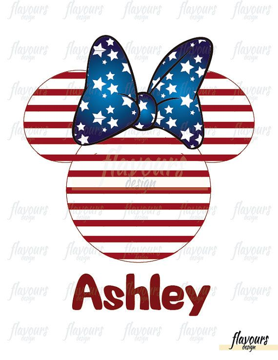 fourth of july disney images