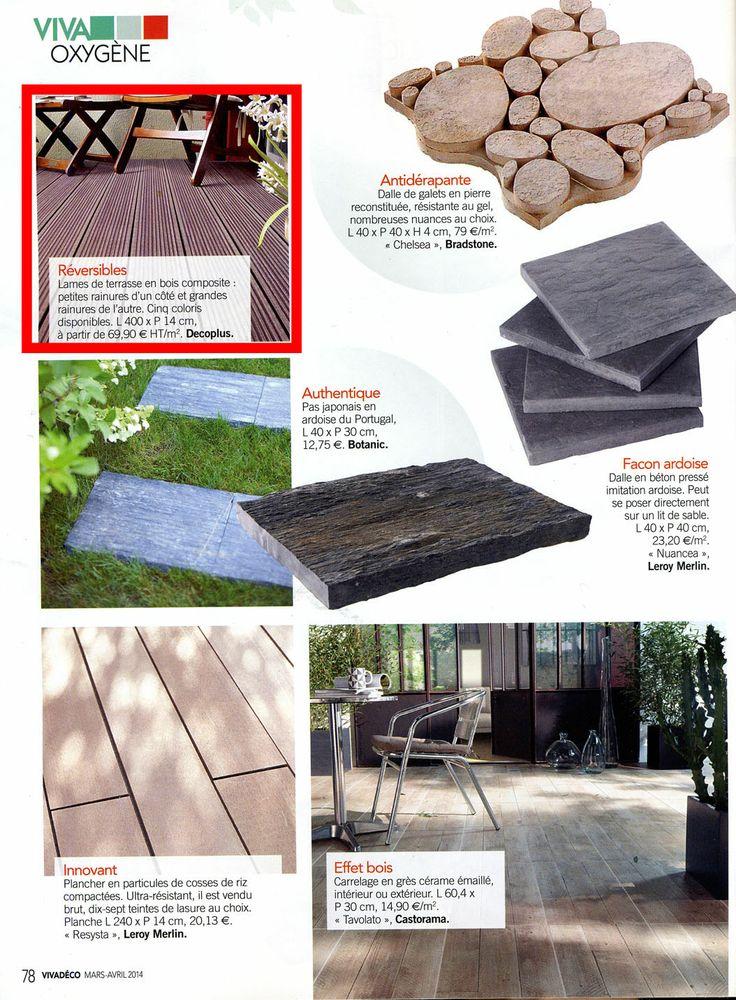 Decoplus in the latest issue of Viva Déco magazine #Press #interior #decoration