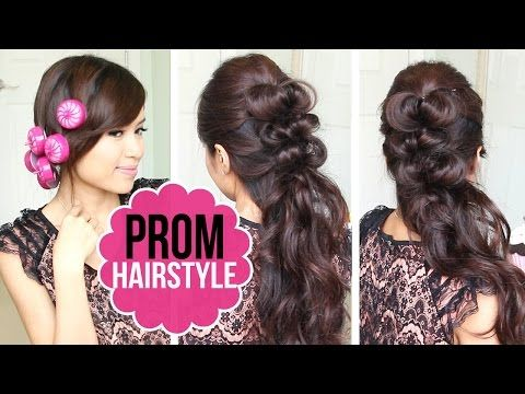 Hairstyles for prom do it yourself best 25 prom hairstyles down hairstyles for prom do it yourself best 20 easy prom hairstyles ideas on pinterest hair solutioingenieria Image collections