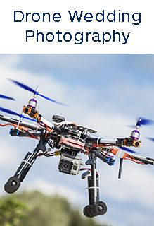 My Wedding Chat: Drone Photography for Weddings: Should You Try this Techie Trend?
