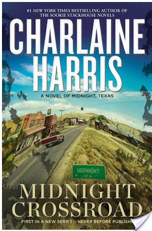 Midnight Crossroad by Charlaine Harris ~ Review