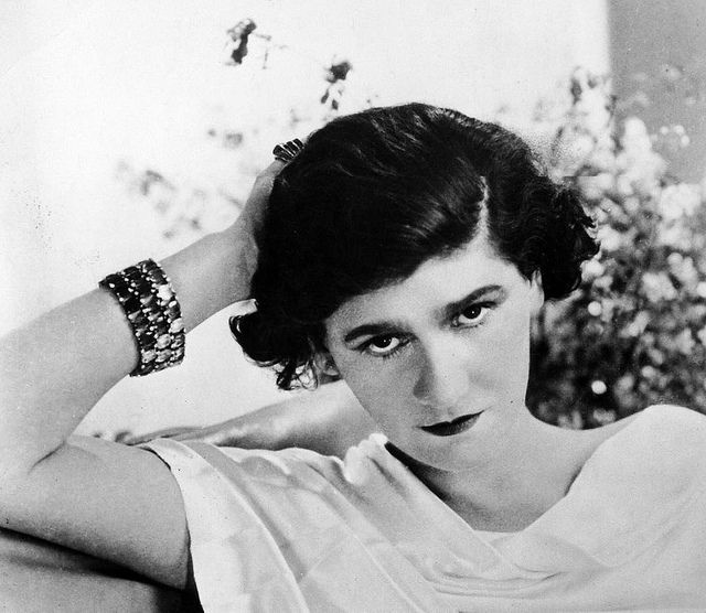 Coco Chanel 1920